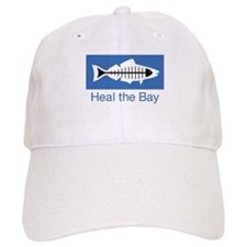 Heal the Bay Baseball Cap