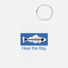 Heal the Bay Keychains