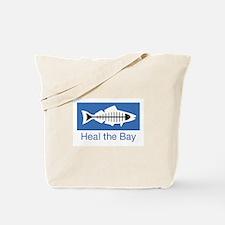 Heal the Bay Tote Bag