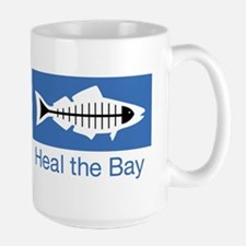 Heal the Bay Mug