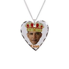 King Barack I v2 Necklace