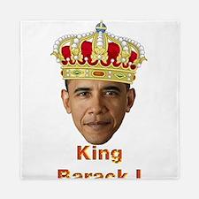 King Barack I v2 Queen Duvet