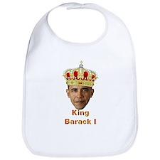 King Barack I v2 Bib