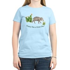 Penny Has a Great Day T-Shirt