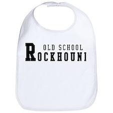 Old School Rockhound Bib