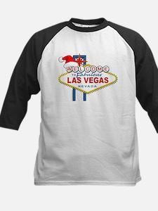 Welcome to Las Vegas Christmas Tee
