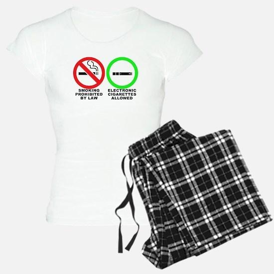 Vaping sticker Pajamas
