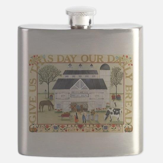 Folk Flask
