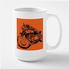 CAFE RACER NORTON Mug