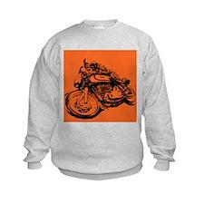 CAFE RACER NORTON Sweatshirt
