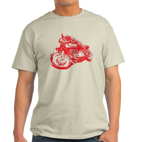 CAFE RACER NORTON Light T-Shirt