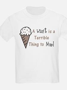A Terrible Thing T-Shirt