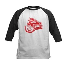 Norton Cafe Racer Tee