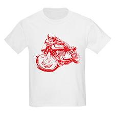 Norton Cafe Racer T-Shirt