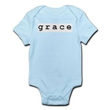 Grace Infant Bodysuit
