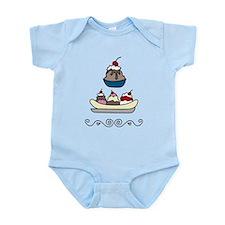 Sundaes Infant Bodysuit