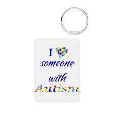Autism Keychains