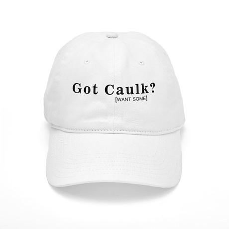 GOT CAULK - Cap