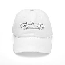 Cool Cobra Baseball Cap
