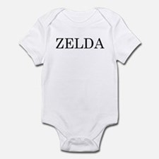 Zelda Infant Bodysuit