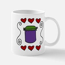 Homemade Jam Mug