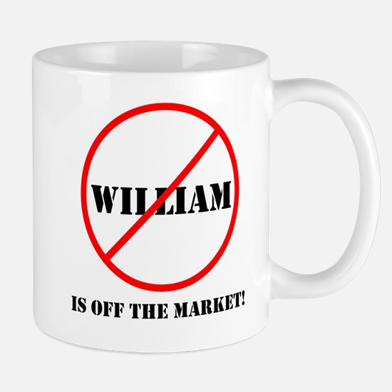 Off the market 2 Mug