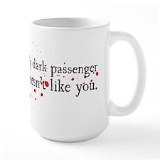 Dexter - Dark Passenger Ceramic Mugs