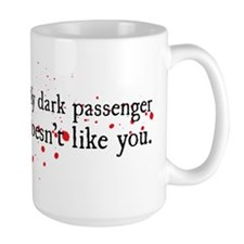 Dexter - Dark Passenger Mug