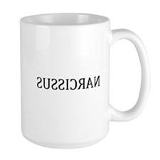 Narcissus Mug