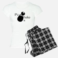 iPu_Heke pajamas