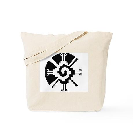 MAYAN TZOLKIN Tote Bag