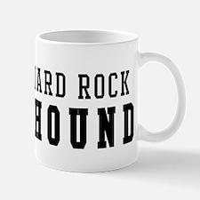 I Dig Hard Rock Rockhound Mug