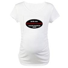 Crazy Hockey Mom T-shirt Shirt