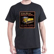 The New Speedway Blues Band T-Shirt