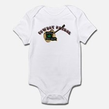 Cowboy Patrol Infant Bodysuit