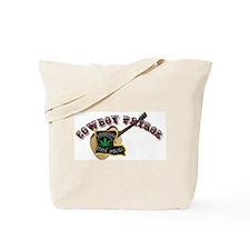 Cowboy Patrol Tote Bag