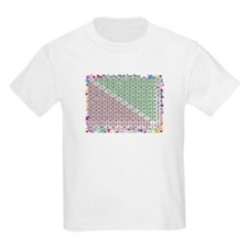 Multiplication Chart T-Shirt