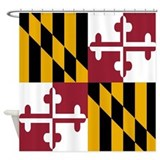 Maryland Shower Curtains