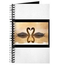Love Swans Journal