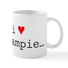 Creampie Mugs