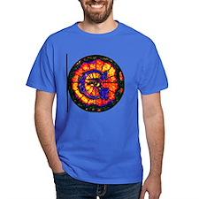 Psychedelic Masonic Eye T-Shirt