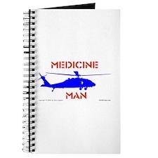Medicine Man: HH60 Journal