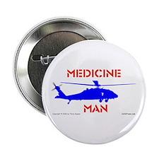 Medicine Man: HH60 Button