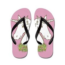 unicorn3.png Flip Flops