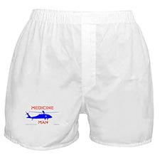 Medicine Man: HH60 Boxer Shorts