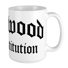 Lowood Institution Mug