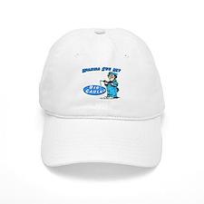 WANNA SEE MY BIG CAULK? - Baseball Cap