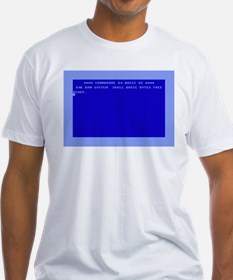 C64 Ready.png Shirt