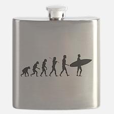 Surf Evolve Flask