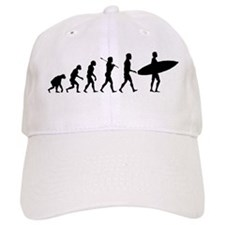Surf Evolve Baseball Cap